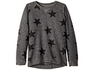 Nununu Star Sweatshirt (Little Kids/Big Kids)