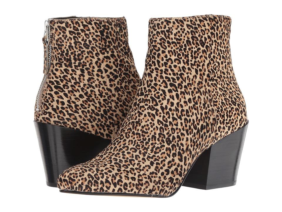 Dolce Vita Coltyn (Leopard Calf Hair)