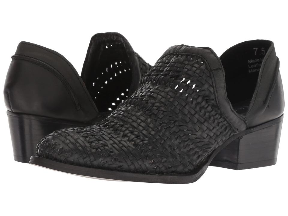 VOLATILE Bondi (Black) Women's Shoes