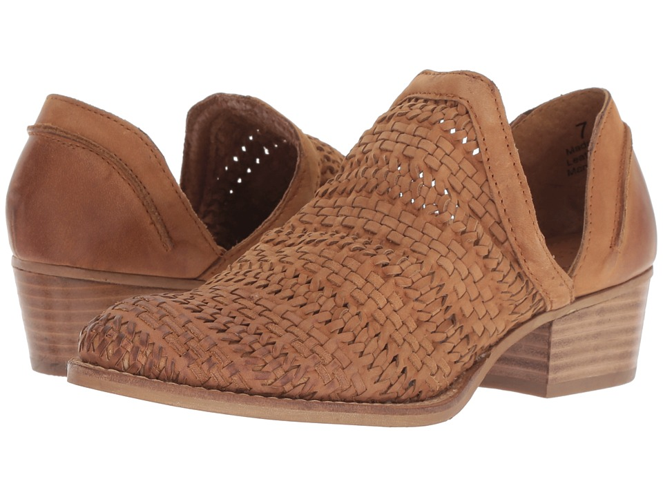 VOLATILE Bondi (Cognac) Women's Shoes
