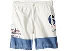 Polo Ralph Lauren Kids Cotton Poplin Prepster Shorts (Big Kids)