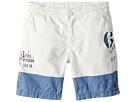 Polo Ralph Lauren Kids Cotton Poplin Prepster Shorts (Little Kids)
