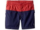 Polo Ralph Lauren Kids Polo Prepster Cotton Shorts (Toddler)
