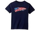 Polo Ralph Lauren Kids Cotton Jersey Graphic T-Shirt (Little Kids/Big Kids)