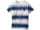 Polo Ralph Lauren Kids Tie-Dye Cotton Jersey T-Shirt (Little Kids/Big Kids)