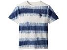 Polo Ralph Lauren Kids Tie-Dye Cotton Jersey T-Shirt (Big Kids)