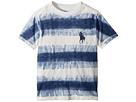 Polo Ralph Lauren Kids Tie-Dye Cotton Jersey T-Shirt (Toddler)