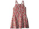 Polo Ralph Lauren Kids Floral Linen-Cotton Dress (Toddler)
