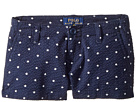 Polo Ralph Lauren Kids Cotton Seersucker Shorts (Toddler)