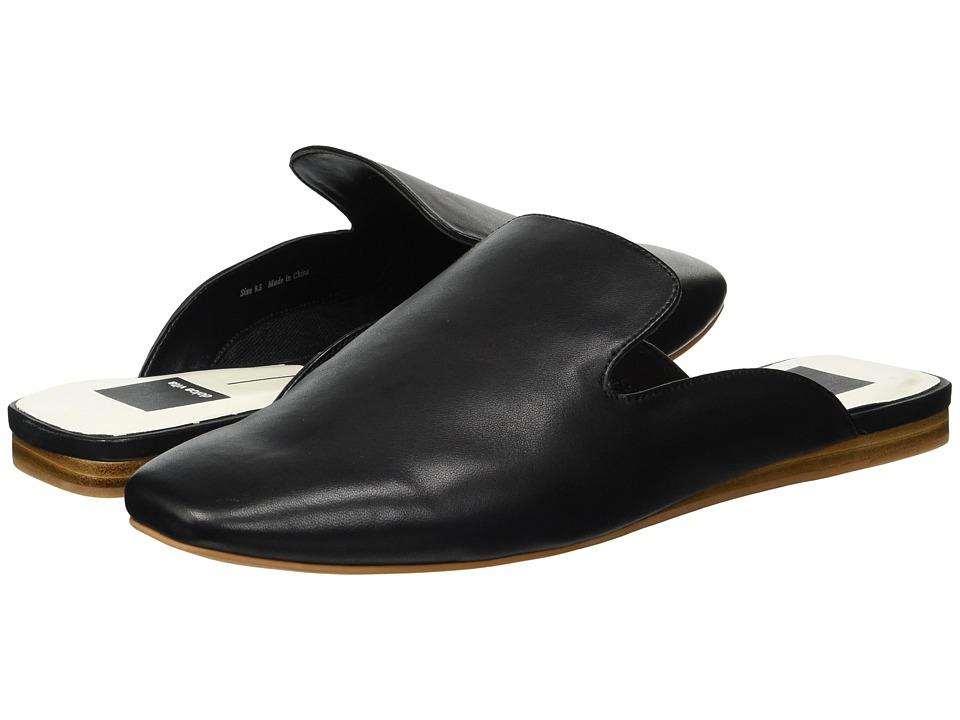 Dolce Vita Brie (Black Leather) Women's Shoes