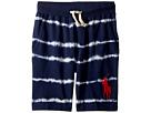 Polo Ralph Lauren Kids Tie-Dye Cotton Jersey Shorts (Big Kids)