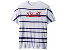 Polo Ralph Lauren Kids Tie-Dye Jersey T-Shirt (Big Kids)