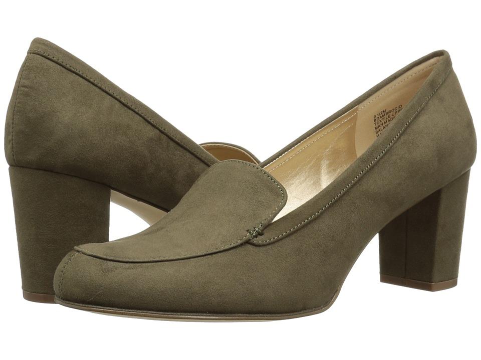 Bandolino Ambrocio Heel (Fern) High Heels