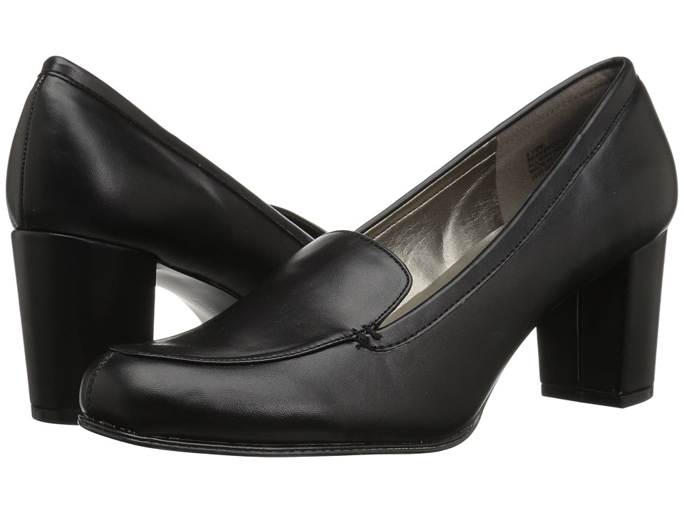 Bandolino Ambrocio Heel (Black) High Heels