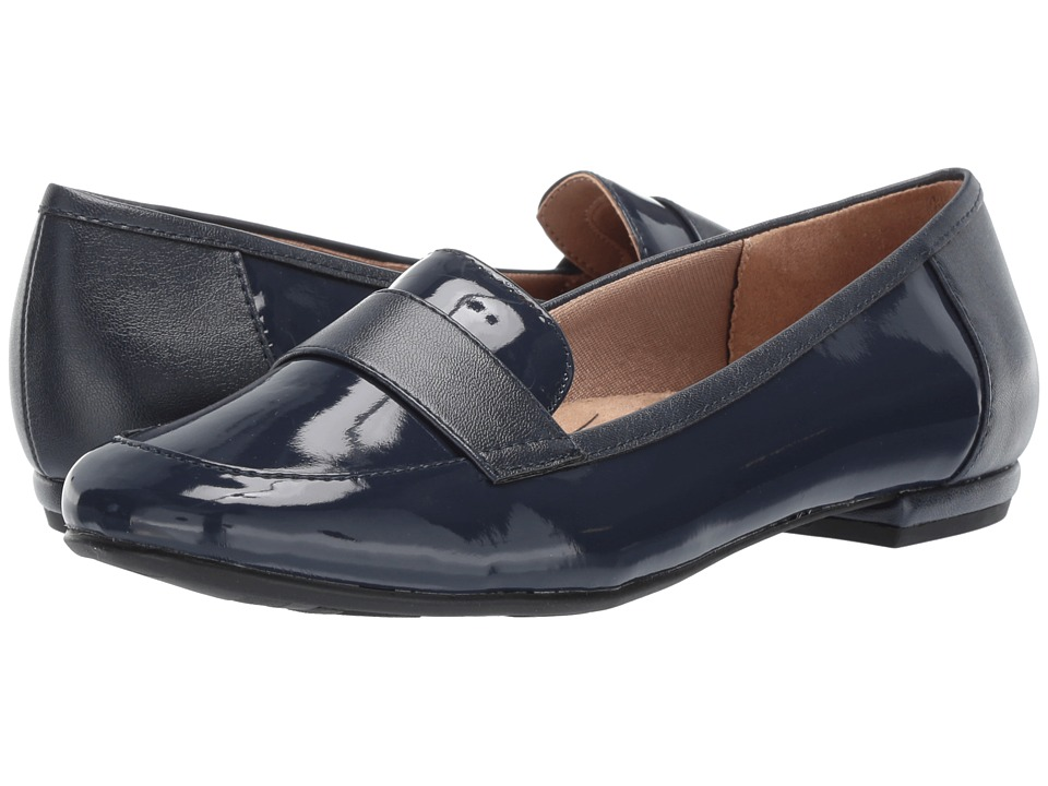 LifeStride Beverly (Navy) Women's Shoes