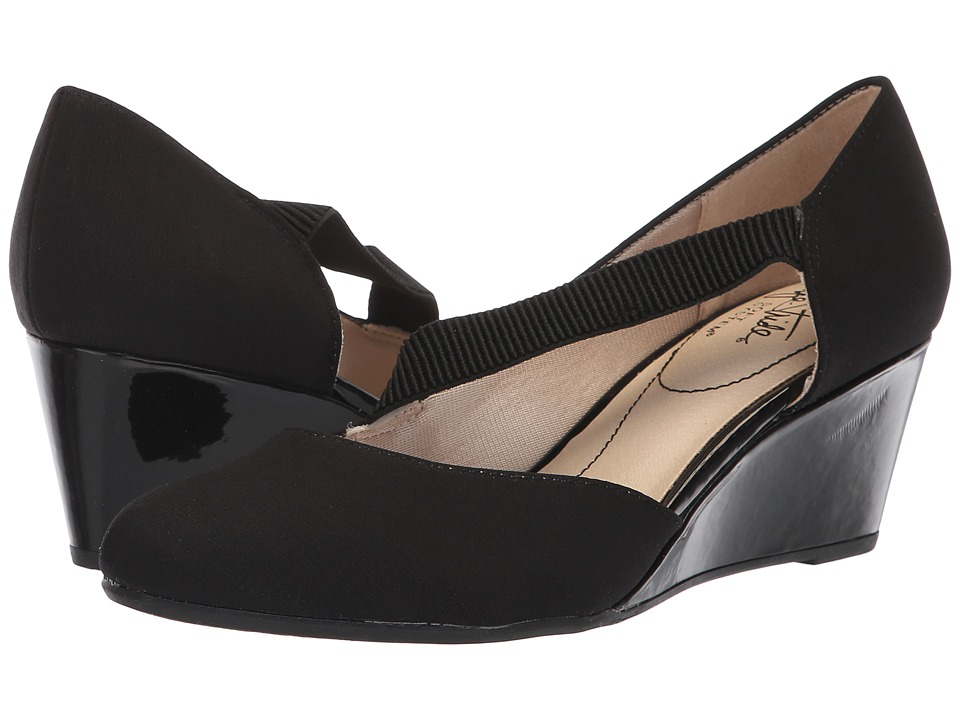 LifeStride Decisions (Black) Wedges