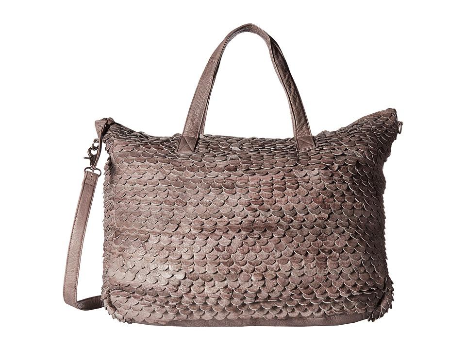 Day & Mood - Jamie Weekend Bag (Grey) Bags