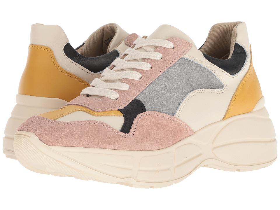 Steve Madden Memory (Pink Multi) Women's Shoes