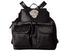 Badgley Mischka Badgley Mischka Gamma Satin Nylon Backpack