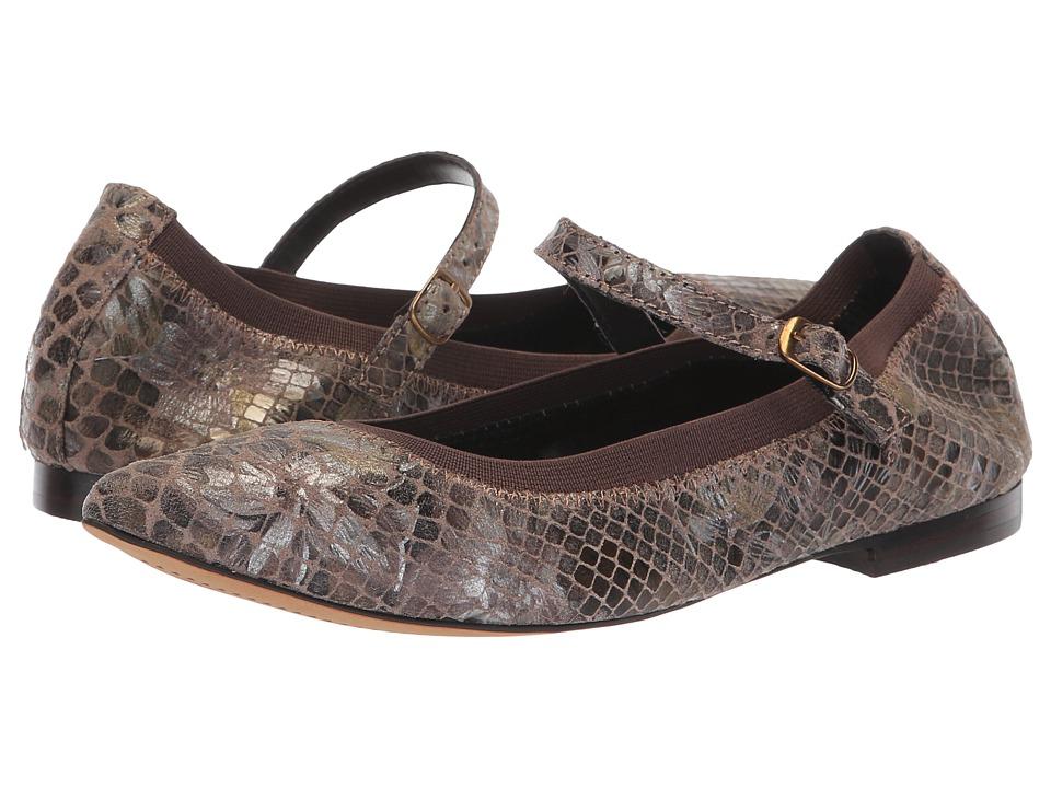 Isola Palleteri (Bistro Taupe Taormina) Women's Shoes