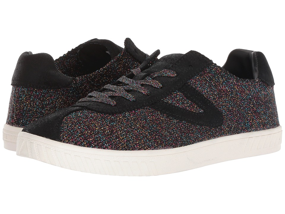 Tretorn Camkn 4 (Black Multi) Women's Shoes