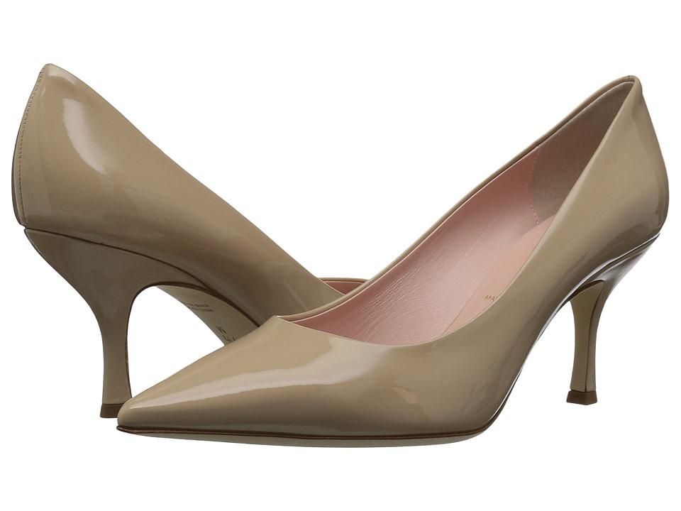 Kate Spade New York Sonia (Powder Patent) Women's Shoes