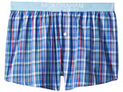 Nick Graham Plaid Check Boxer Shorts