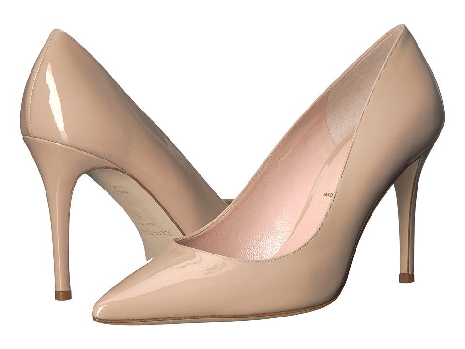 Kate Spade New York Vivian (Powder Patent) Women's Shoes