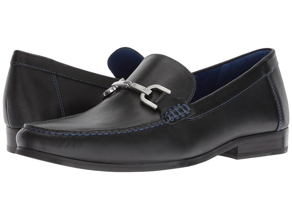 Donald J Pliner - Norm (Black) Mens Shoes