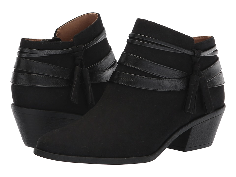 LifeStride Paloma (Black)
