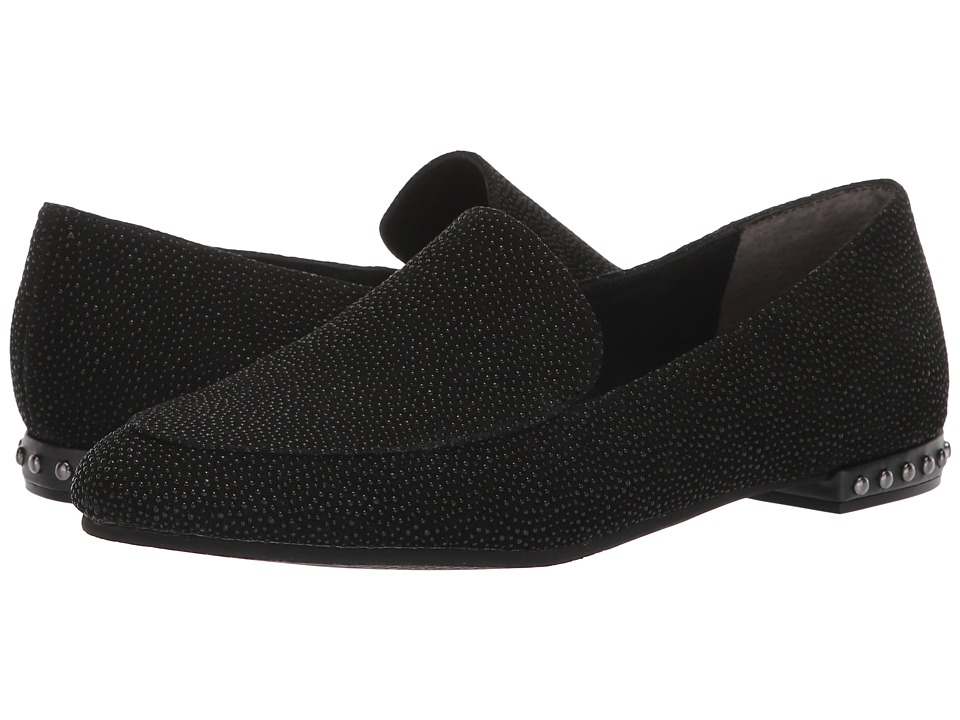 Adrianna Papell Britt (Black Searay) Women's Shoes