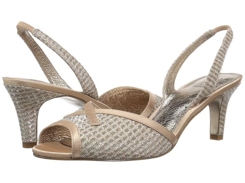 Adrianna Papell Jolene (Shea Crystal Glitter) Women's Shoes
