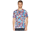 Robert Graham Freshwater Short Sleeve Knit T-Shirt