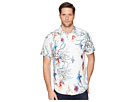 Robert Graham Deep Sea Short Sleeve Woven Shirt
