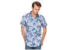Robert Graham Canberra Short Sleeve Woven Shirt