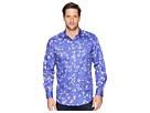 Robert Graham Villa Clara Long Sleeve Woven Shirt
