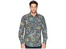 Robert Graham Sea Dragon Long Sleeve Woven Shirt