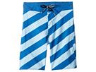 Volcom Kids Stripey Elastic Boardshorts (Little Kids/Big Kids)