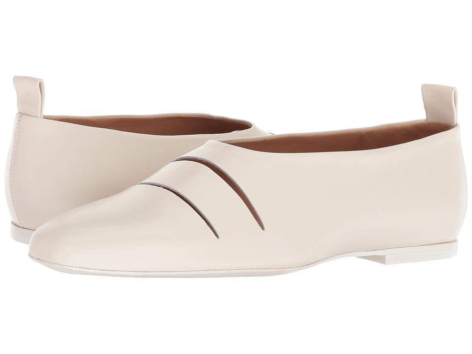 Jil Sander JS31001 (Natural Calf) Women's Shoes
