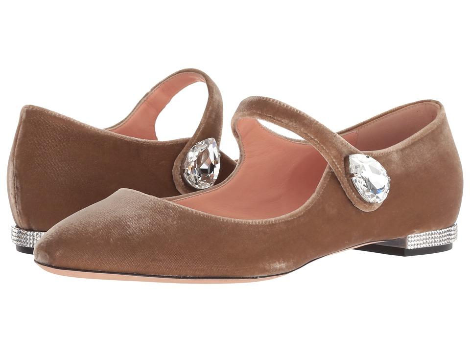 Rochas RO31122 (Cookies Velvet) Women's Shoes