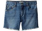 PEEK Griffin Fringe Dot Shorts (Toddler/Little Kids/Big Kids)