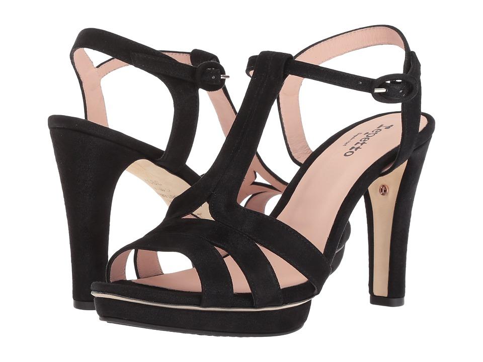 Repetto Bikini (Carbone) High Heels