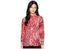 LAUREN Ralph Lauren LAUREN Ralph Lauren Petite Silk Cotton Voile Long Sleeve Shirt