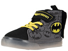 Favorite Characters Favorite Characters BMF720 Batmantm Canvas Hi Top (Toddler/Little Kid)