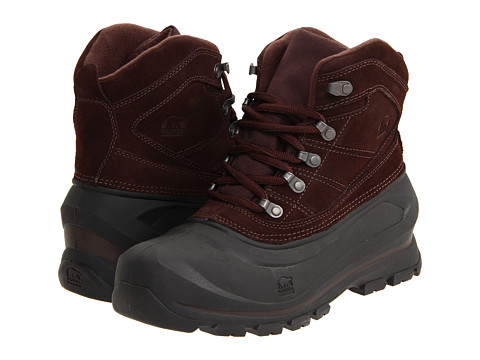 SOREL Cold Mountain