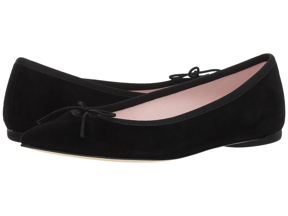 Repetto Brigitte (Noir 1) Women's Shoes