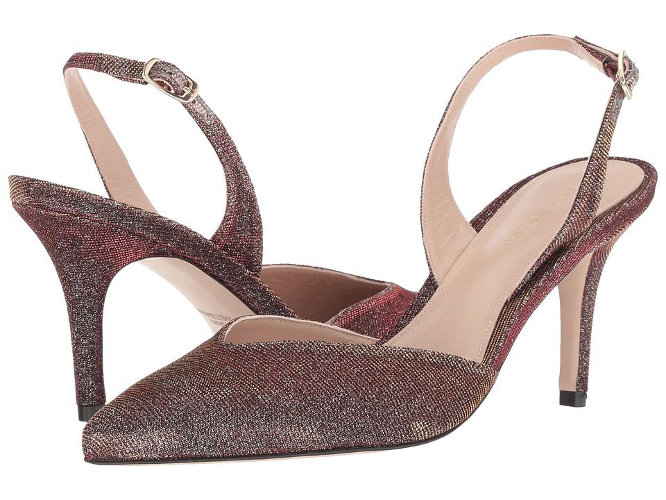 Stuart Weitzman Sleek (Bronze Nighttime) Women's Shoes