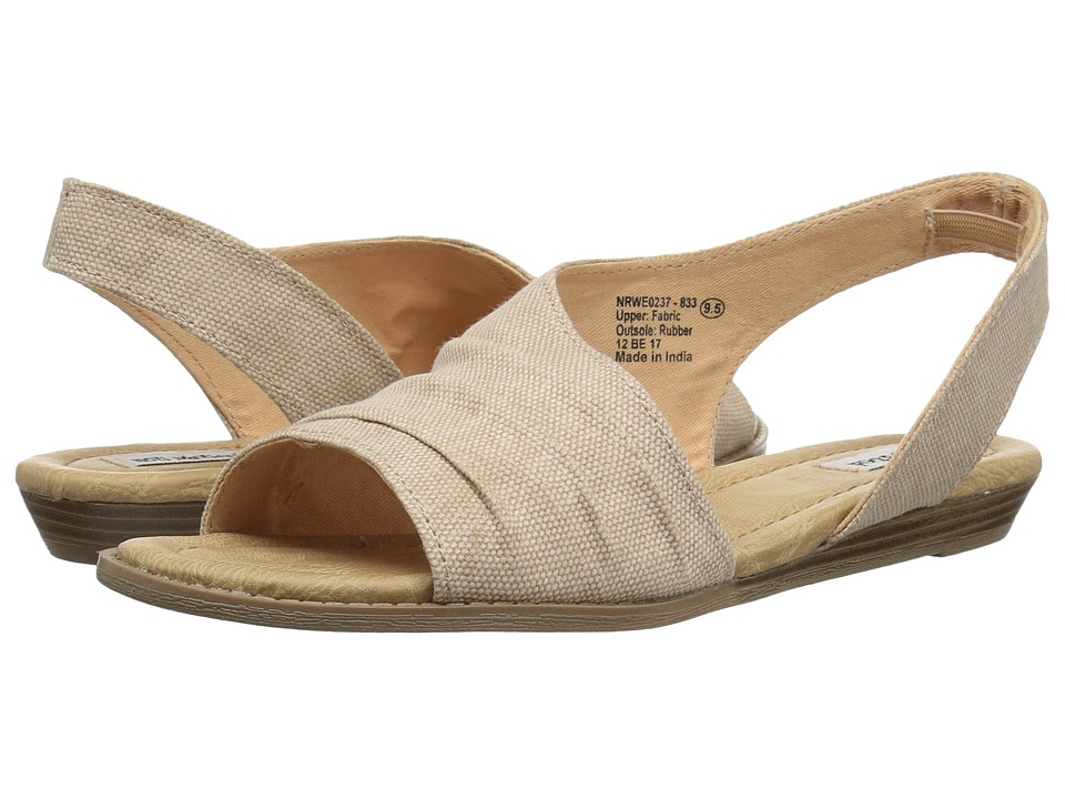 Not Rated Shantelle (Blush) Sandals