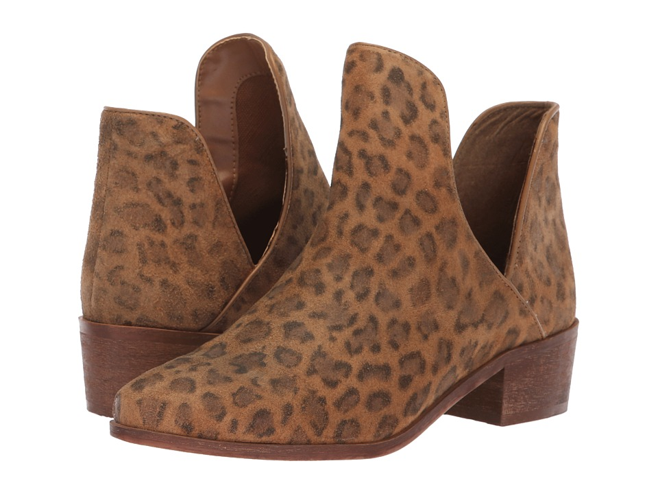 Matisse Coconuts by Matisse-Becca Boot (Panther Suede)