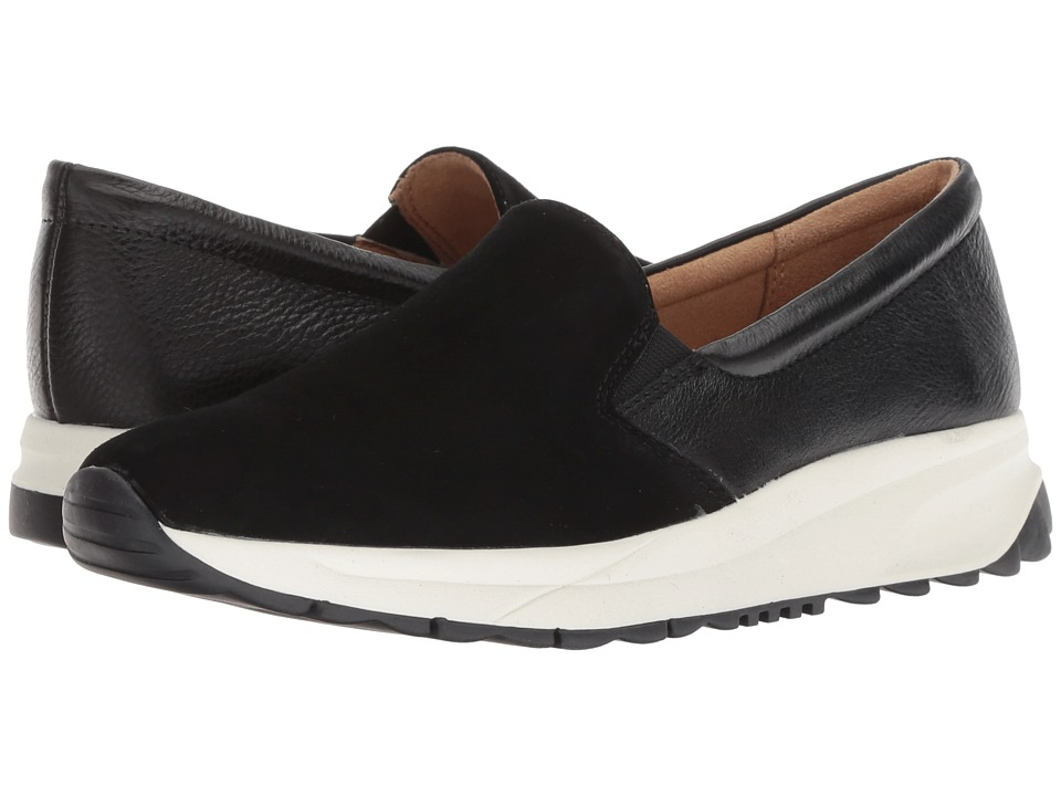 Naturalizer Selah (Black) Women's Shoes